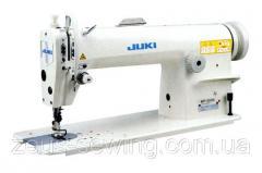 Машина используется для выполнения имитации ручного стежка Juki MP-200NL