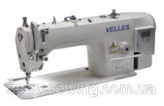 1-но игольная машина челночного с прямым сервоприводом и автоматическими функциями VELLES VLS1100DH