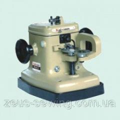 Скорняжная машина для стачивания изделий из тонкого, мягкого меха и меха средней толщины Kaixuan WM4-5