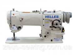 Промышленная швейная машина зигзаг VELLES VLZ2284