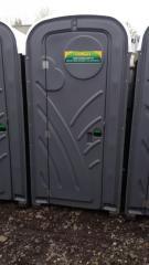Выкачка мобильных туалетных кабин (биотуалетов)