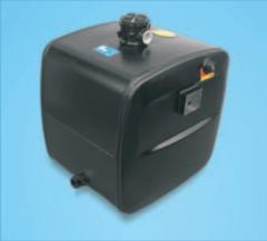 Масляный бак Hyva DS131MF Kits-131L