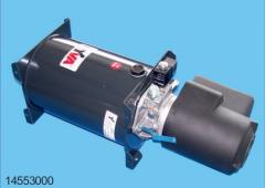 Блок питания Hyva серии UM-kit