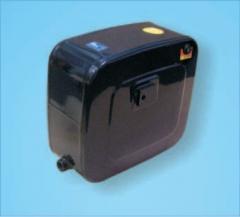 Масляный бак Hyva TS119M Kits-119L