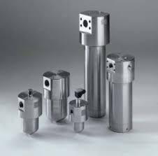 Фильтры напорные EDF из нержавеющей стали