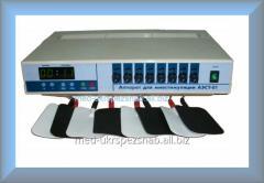 Аппарат для миостимуляции АЭСТ-01