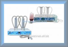 Аппарат для приготовления синглетно-кислородных