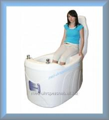 Вихревая ванна для ног КУПАВА (гидромагнитоте