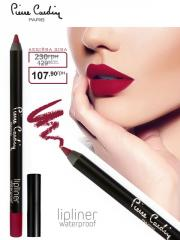11101 A moisture resistant Pencil For Lips of
