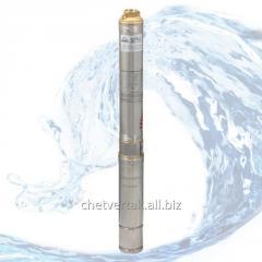 Насос скважинный центробежный 3-10DCo 1728-0.6r