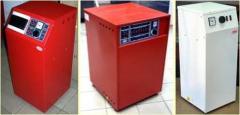 Электрические нагреватели для систем отопления ЭКО