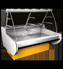 Кондитерская холодильная витрина Belluno-K