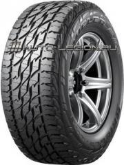 Шины Bridgestone Dueler A/T 697 235/60 R16