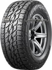 Шины Bridgestone Dueler A/T 697 265/60 R18