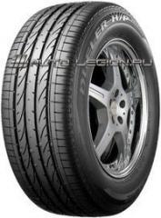 Шины Bridgestone Dueler H/P Sport 255/60 R17