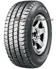 Шины Bridgestone Dueler H/T 684 255/70 R16