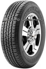 Шины Bridgestone Dueler H/T 684 II 275/60 R20