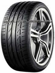 Шины Bridgestone Potenza S001 225/50 R18 Run Flat