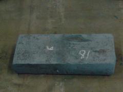 125h310h360mm q235a steel forgings