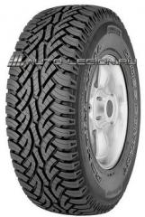 Шины Continental ContiCrossContact AT 245/70 R16 XL FR