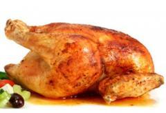 Вкусоароматическая смесь Пряные курчата-гриль