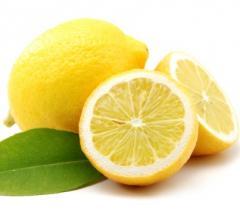 Вкусо-ароматическая смесь Фриш лимон экстра