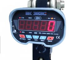 Весы крановые ВК ЗЕВС III - 10000