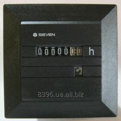 Счетчики моточасов SEVEN SHM-60 (220В)