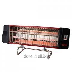Infrared heater of ELNA EIPS-1.0/220 (1 kW)