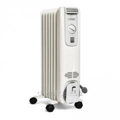 Масляный радиатор Термия 1,5 КВт, 7 секций 0715