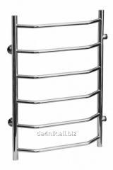 Полотенцесушитель лестница боковая 50х40 см (4)