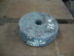 Forging ring f480khf170kh200mm Art. 20