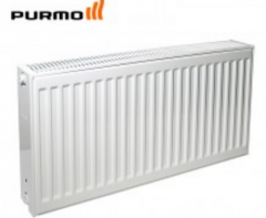 Стальные радиаторы Purmo
