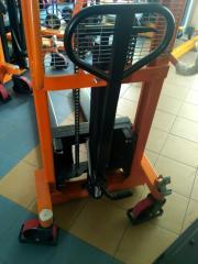 Штабелер ручной гидравлический 2.0T 1.6M
