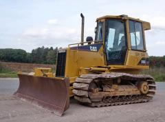 Bulldozer CAT D3G