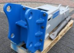 Hydrohammer for excavators weighing 6-13 t of Hummer HM500