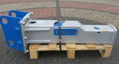 Hummer HM200 hydrohammer for excavators weight 3-5,5