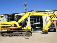 Обладнання інше для вантажних і землекопальних робіт