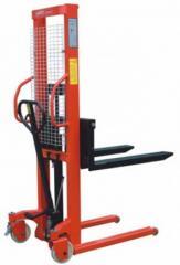 Штабелер ручной гидравлический H1516