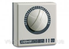 CEWAL temperature regulator