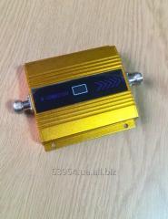 Усилитель (репитер) мобильной связи и 3G интернета