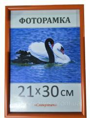 Фоторамка пластиковая А2, 1417-61-2