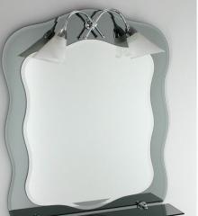 Зеркала со светильниками