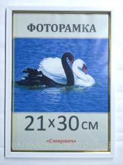 Рамка А4, 21х30, 1511-14
