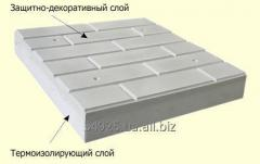 Front panels Termofasad