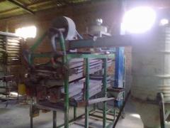 Продам крупорушку, Украина, Оборудование для