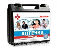 Аптечка офисная (кабинетная)