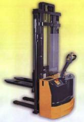 Штабелер самоходный акумуляторный SBT 4516