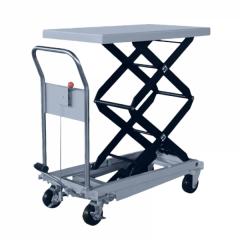 Стол гидравлический подъемный WP1000кг/1500мм