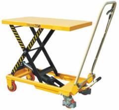 Стол гидравлический подъемный Table Truck--TF15